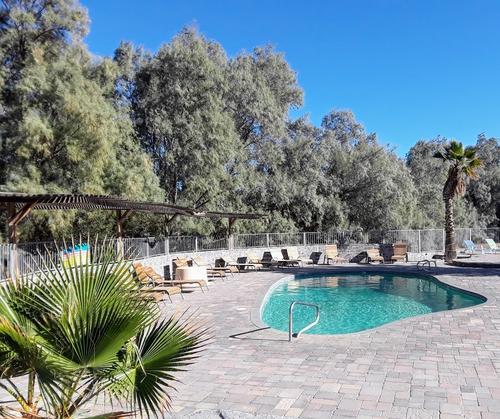 Hot Springs..? Hell Yeah. Mercey, CA